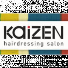 QR сертификат салона красоты KAIZEN
