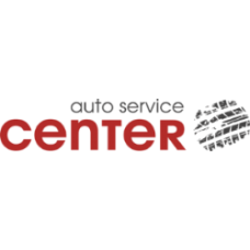 QR-сертификат автосервиса CENTER